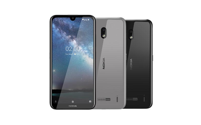 Nokia 2.2 Android 10 ile Şimdi Daha Güncel | DigitLife.net