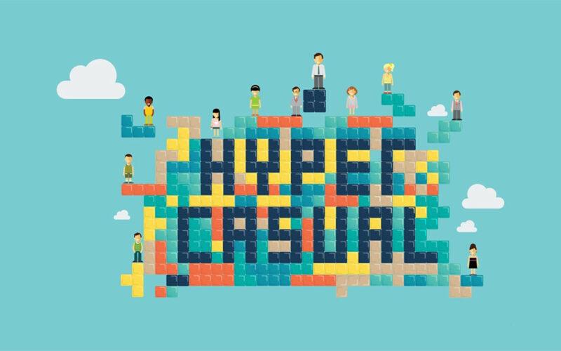 Hyper Casual Oyunlar 2020'de Olağanüstü Bir Büyüme Kaydetti | Digitlife