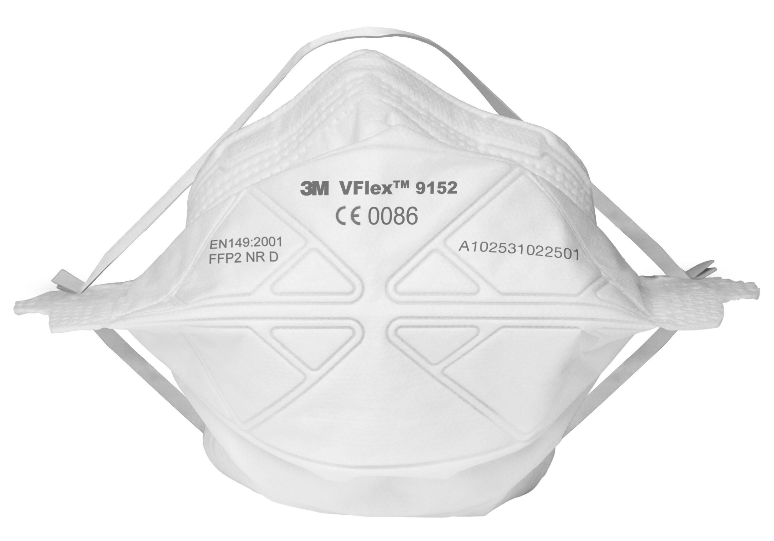 3M Türkiye Solunum Koruyucu Maske Üretimine Başladı | DigitLife.net