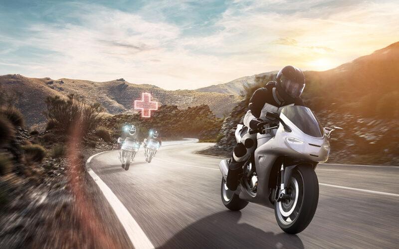 Bosch Motosikletler İçin Otomatik Acil Çağrı Sistemi Yaptı   DigitLife.net