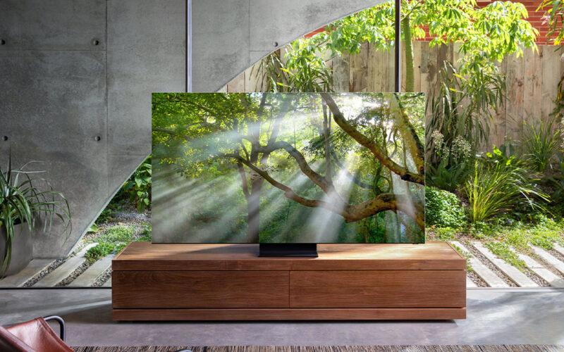Samsung Markasından Büyük Ekran Televizyon Alanlara İpuçları | DigitLife