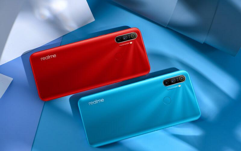 Realme ve Vodafone Ortaklığıyla Yeni Eğlence Geliyor   Digitlife.net