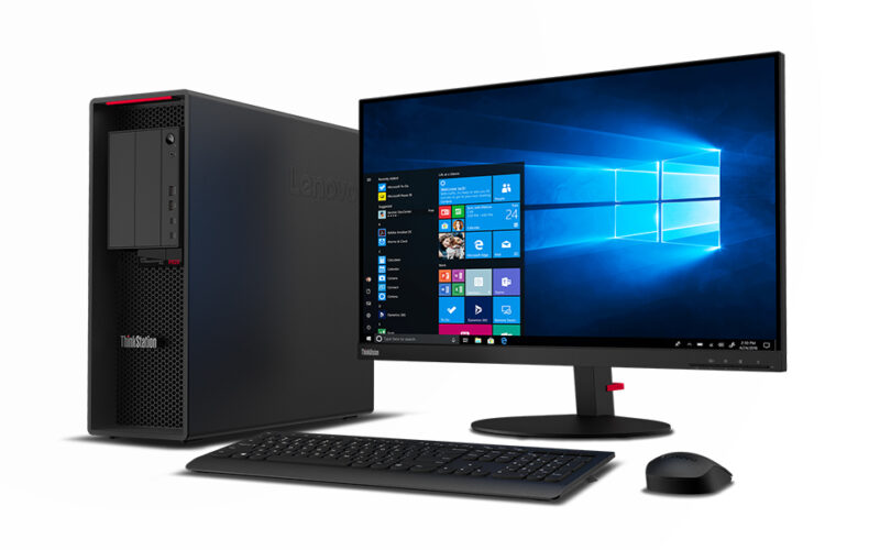 Lenovo İş İstasyonu Bilgisayarlarında da Yeni Dönemi Başlatıyor | Digitlife