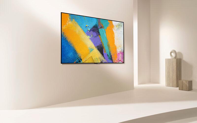 2020 Serisi LG GX OLED TV'ler Soundbar Hediyeli | DigitLife.net